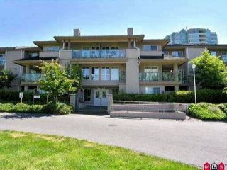 "Photo 1: 202 14998 101A Avenue in Surrey: Guildford Condo for sale in ""Cartier Place"" (North Surrey)  : MLS®# F1024556"