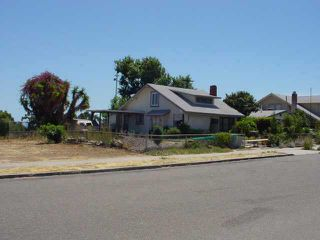 Photo 3: SAN DIEGO Lot / Land for sale: 3055 E St