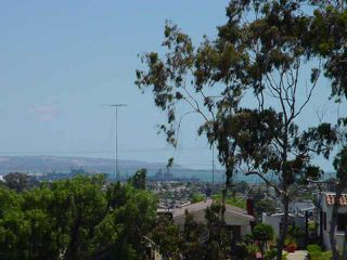 Photo 1: SAN DIEGO Lot / Land for sale: 3055 E St