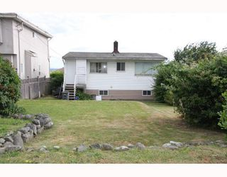 Photo 5: 1707 PRESTWICK Drive in Vancouver: Fraserview VE House for sale (Vancouver East)  : MLS®# V749175