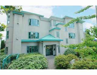"Photo 1: 201 177 W 5TH Street in North_Vancouver: Lower Lonsdale Condo for sale in ""JADE"" (North Vancouver)  : MLS®# V750743"