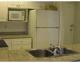 """Photo 4: 201 177 W 5TH Street in North_Vancouver: Lower Lonsdale Condo for sale in """"JADE"""" (North Vancouver)  : MLS®# V750743"""