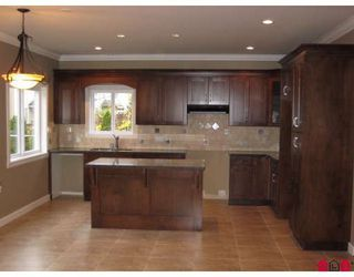 Photo 6: 7259 196A Street in Langley: Willoughby Heights House for sale : MLS®# F2904904