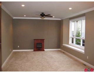 Photo 5: 7259 196A Street in Langley: Willoughby Heights House for sale : MLS®# F2904904