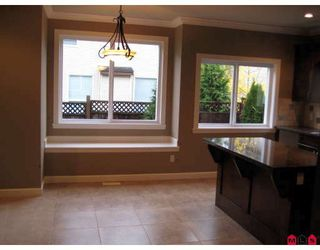 Photo 7: 7259 196A Street in Langley: Willoughby Heights House for sale : MLS®# F2904904