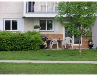 Photo 1: 5103 130 PLAZA Drive in WINNIPEG: Fort Garry / Whyte Ridge / St Norbert Condominium for sale (South Winnipeg)  : MLS®# 2911478