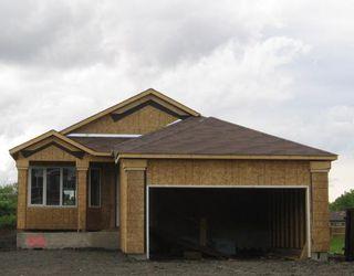 Main Photo: 108 HEARTSTONE in WINNIPEG: Transcona Residential for sale (North East Winnipeg)  : MLS®# 2912880