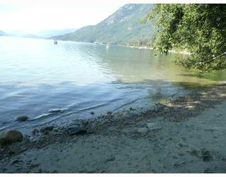 Photo 3: # LT 66 PORPOISE DR in Sechelt: Sechelt District Land for sale (Sunshine Coast)  : MLS®# V778745
