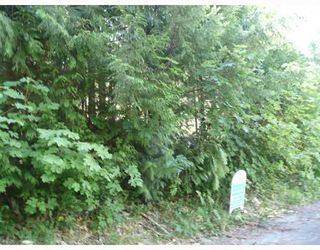 Photo 2: # LT 66 PORPOISE DR in Sechelt: Sechelt District Land for sale (Sunshine Coast)  : MLS®# V778745