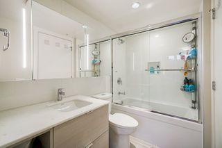 Photo 8: 1807 602 COMO LAKE Avenue in Coquitlam: Coquitlam West Condo for sale : MLS®# R2387766