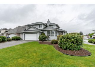 "Photo 1: 6193 185A Street in Surrey: Cloverdale BC House for sale in ""EAGLECREST"" (Cloverdale)  : MLS®# R2388424"