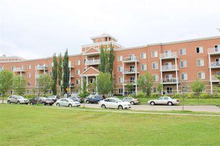 Photo 1: 101 263 MACEWAN Road in Edmonton: Zone 55 Condo for sale : MLS®# E4169047