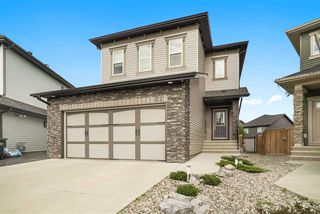 Main Photo: 22 ASHMORE Bay: Sherwood Park House for sale : MLS®# E4171366