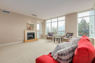 Photo 4: 604 1473 JOHNSTON Road: White Rock Condo for sale (South Surrey White Rock)  : MLS®# R2405556
