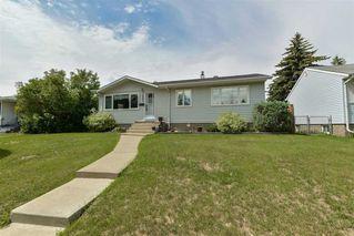 Main Photo: 9004 146 Street in Edmonton: Zone 10 House for sale : MLS®# E4176545