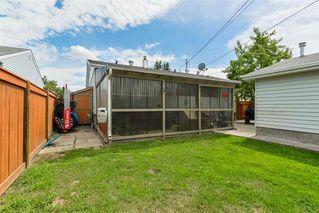 Photo 24: 9004 146 Street in Edmonton: Zone 10 House for sale : MLS®# E4176545