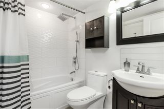 """Photo 8: 103 9890 MANCHESTER Drive in Burnaby: Cariboo Condo for sale in """"BROOKSIDE COURT"""" (Burnaby North)  : MLS®# R2415349"""