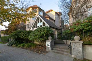 "Main Photo: 505 215 TWELFTH Street in New Westminster: Uptown NW Condo for sale in ""Discovery Reach"" : MLS®# R2415800"