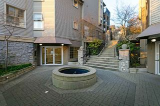 "Photo 20: 505 215 TWELFTH Street in New Westminster: Uptown NW Condo for sale in ""Discovery Reach"" : MLS®# R2415800"