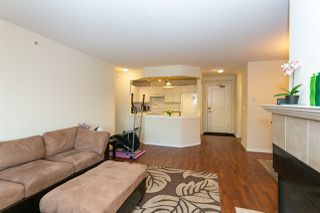 "Photo 4: 505 215 TWELFTH Street in New Westminster: Uptown NW Condo for sale in ""Discovery Reach"" : MLS®# R2415800"