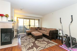 "Photo 3: 505 215 TWELFTH Street in New Westminster: Uptown NW Condo for sale in ""Discovery Reach"" : MLS®# R2415800"