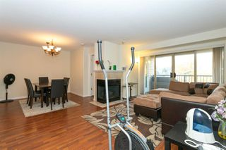 "Photo 2: 505 215 TWELFTH Street in New Westminster: Uptown NW Condo for sale in ""Discovery Reach"" : MLS®# R2415800"