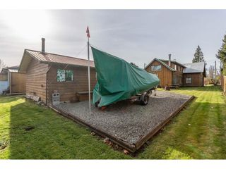 Photo 17: 5706 BRADNER Road in Abbotsford: Bradner House for sale : MLS®# R2418813