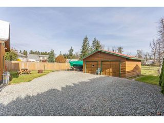 Photo 20: 5706 BRADNER Road in Abbotsford: Bradner House for sale : MLS®# R2418813