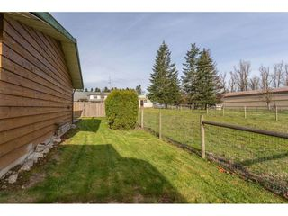 Photo 16: 5706 BRADNER Road in Abbotsford: Bradner House for sale : MLS®# R2418813