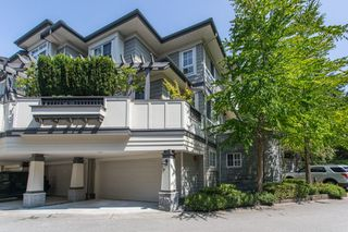 "Photo 15: 6387 LARKIN Drive in Vancouver: University VW Townhouse for sale in ""WESTCHESTER"" (Vancouver West)  : MLS®# R2425863"