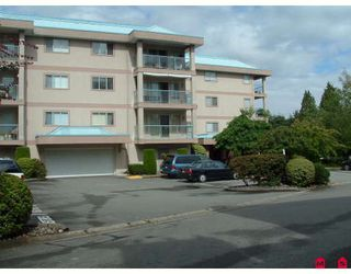 "Photo 8: 204 33090 GEORGE FERGUSON WA Way in Abbotsford: Central Abbotsford Condo for sale in ""Tiffany Place"" : MLS®# F2918228"
