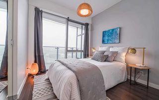 Photo 8: 2205 390 Cherry Street in Toronto: Waterfront Communities C8 Condo for sale (Toronto C08)  : MLS®# C4668301