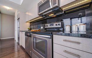 Photo 6: 2205 390 Cherry Street in Toronto: Waterfront Communities C8 Condo for sale (Toronto C08)  : MLS®# C4668301