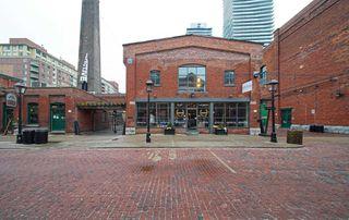 Photo 19: 2205 390 Cherry Street in Toronto: Waterfront Communities C8 Condo for sale (Toronto C08)  : MLS®# C4668301