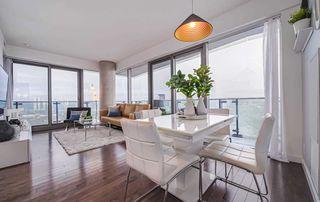 Photo 5: 2205 390 Cherry Street in Toronto: Waterfront Communities C8 Condo for sale (Toronto C08)  : MLS®# C4668301