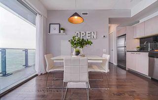 Photo 3: 2205 390 Cherry Street in Toronto: Waterfront Communities C8 Condo for sale (Toronto C08)  : MLS®# C4668301