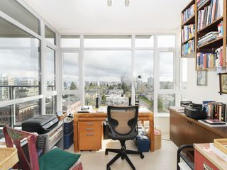"Photo 14: 1105 1333 W 11TH Avenue in Vancouver: Fairview VW Condo for sale in ""SAKURA"" (Vancouver West)  : MLS®# R2432265"