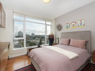 "Photo 10: 1105 1333 W 11TH Avenue in Vancouver: Fairview VW Condo for sale in ""SAKURA"" (Vancouver West)  : MLS®# R2432265"