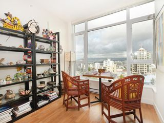 "Photo 6: 1105 1333 W 11TH Avenue in Vancouver: Fairview VW Condo for sale in ""SAKURA"" (Vancouver West)  : MLS®# R2432265"