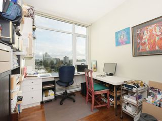 "Photo 13: 1105 1333 W 11TH Avenue in Vancouver: Fairview VW Condo for sale in ""SAKURA"" (Vancouver West)  : MLS®# R2432265"