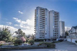 """Photo 2: 1802 71 JAMIESON Court in New Westminster: Fraserview NW Condo for sale in """"Palace Quay"""" : MLS®# R2444995"""