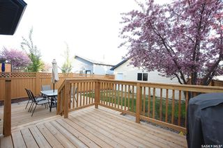 Photo 25: 5039 Donnelly Crescent in Regina: Garden Ridge Residential for sale : MLS®# SK809306