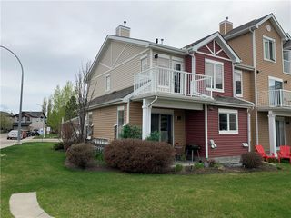 Photo 28: 8 CHAPARRAL RIDGE Park SE in Calgary: Chaparral Row/Townhouse for sale : MLS®# C4301030