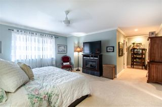 "Photo 22: 34 1725 SOUTHMERE Crescent in Surrey: Sunnyside Park Surrey Townhouse for sale in ""Englesea, South Surrey"" (South Surrey White Rock)  : MLS®# R2486288"