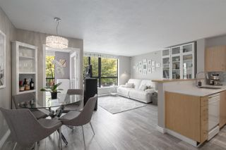 "Photo 2: 212 3588 CROWLEY Drive in Vancouver: Collingwood VE Condo for sale in ""Nexus"" (Vancouver East)  : MLS®# R2497737"
