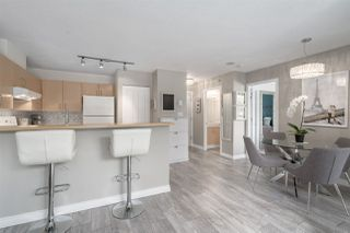 "Photo 11: 212 3588 CROWLEY Drive in Vancouver: Collingwood VE Condo for sale in ""Nexus"" (Vancouver East)  : MLS®# R2497737"