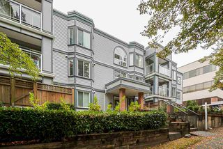 Main Photo: 104 5674 JERSEY Avenue in Burnaby: Central Park BS Condo for sale (Burnaby South)  : MLS®# R2500309