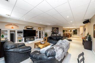 Photo 30: 38 Bristol Way: Rural Sturgeon County House for sale : MLS®# E4216312