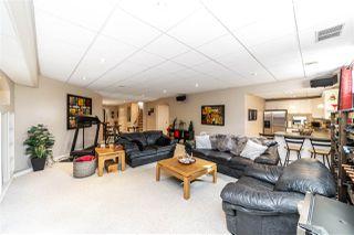 Photo 29: 38 Bristol Way: Rural Sturgeon County House for sale : MLS®# E4216312
