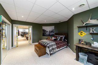 Photo 23: 38 Bristol Way: Rural Sturgeon County House for sale : MLS®# E4216312